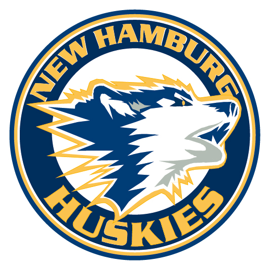 New Hamburg Minor Hockey (New Hamburg Huskies)