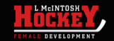 Logo for LMcIntosh Hockey - Female Development