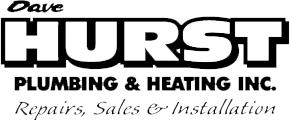 Dave Hurst Plumbing & Heating