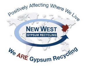 New West Gypsum Recylcing